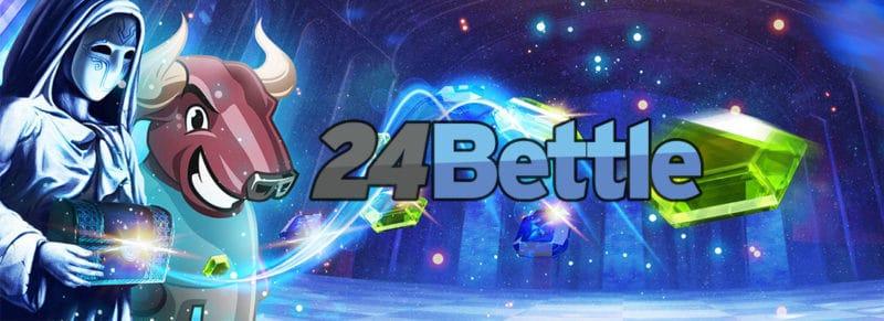 24Bettle Casino Bonuses