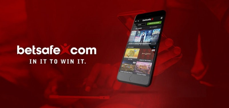 Betsafe Casino, Poker, Sportsbook - play online and mobile!