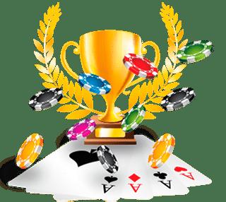 Online Casino Bonuses and Big Winners