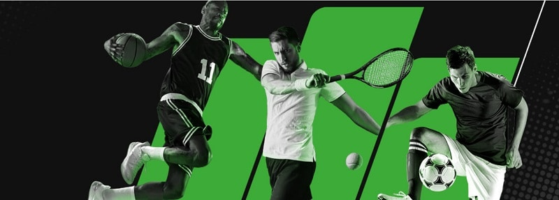 Unibet Sportsbook Website