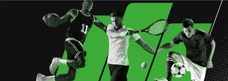 Unibet Sportsbook Website