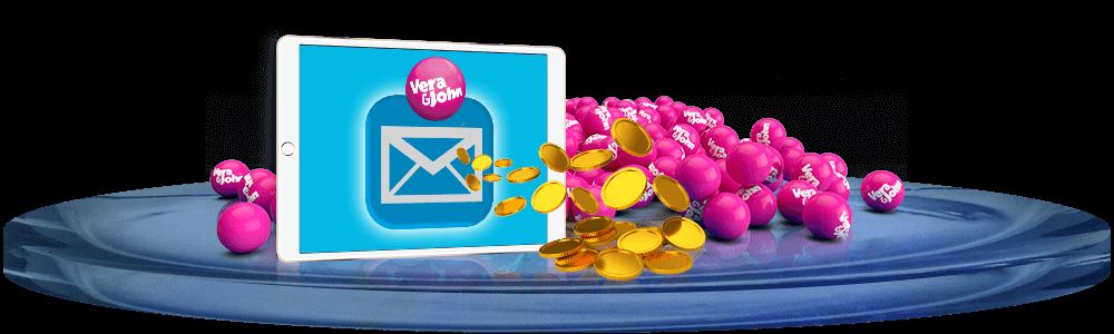 Vera John Casino Payments