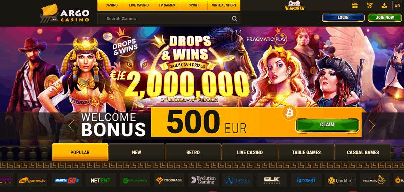 Welcome Bonus, Free Bets, Cashback