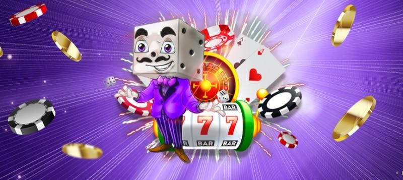 Better Dice Casino free play