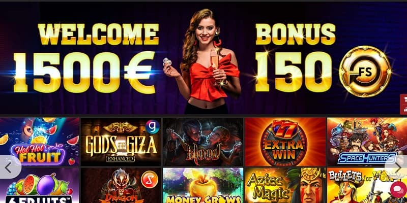 888Starz 1500 eur welcome offer