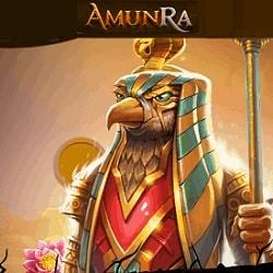 AmunRa Casino image banner 250x250