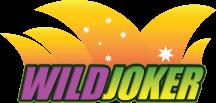 Wild Joker small logo